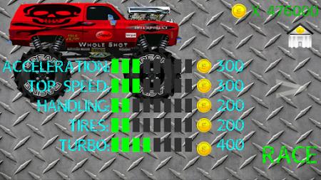 Xtreme Monster Truck Racing 1.32 screenshot 90681