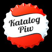 Katalog Piw