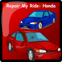 Repair My Car icon