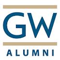 GW Alumni icon