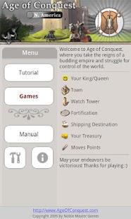 Age of Conquest: N. America- screenshot thumbnail