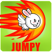Bunny Jump For Kids