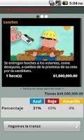 Screenshot of Guerras Electorales Premium