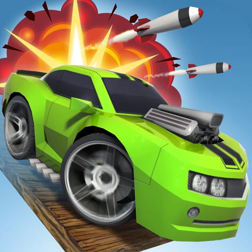 Download Table Top Racing Premium