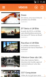 LM BIKE screenshot 4