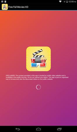 Free Full Movies HD 2014 3 screenshot 463177