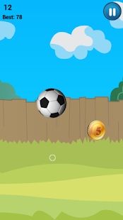 Global Football Challenge - screenshot thumbnail