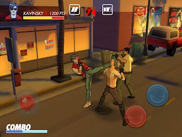 KAVINSKY Screenshot 6