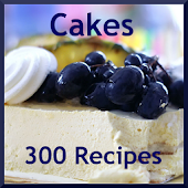 300 Sheet & Layer Cake Recipes