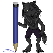 How To Draw Werewolves
