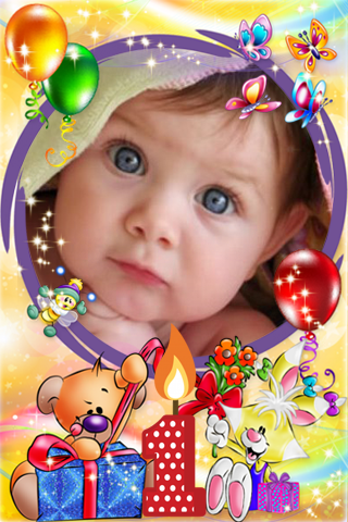 Kids Birthday Photo Frames On Google Play Reviews Stats