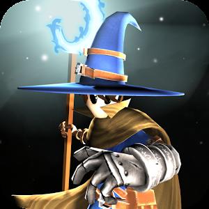 Phantom Rift [.apk + sdfiles] [Android]