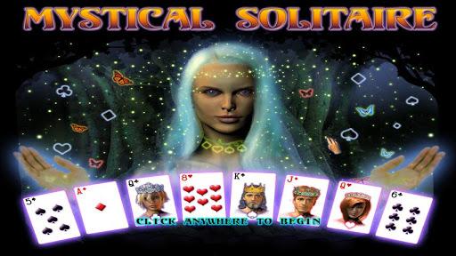 Mystical Solitaire Lite