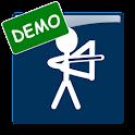 Stick Archer Demo logo