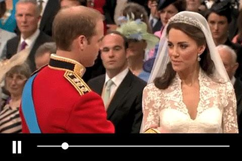 Kate Middleton Up-Close! - screenshot