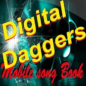 Digital Daggers SongBook
