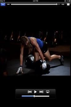 Cage Fitnessのおすすめ画像5