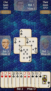 Spades - screenshot thumbnail