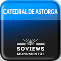 Cathedral of Astorga - Soviews icon
