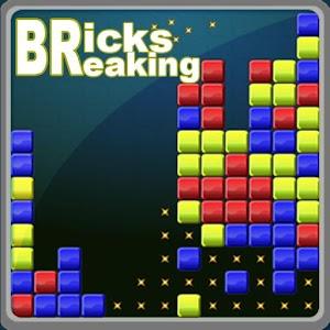 Bricks Breaking 街機 App Store-癮科技App