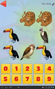 EarlyMath: 80 Animals to Count - screenshot thumbnail