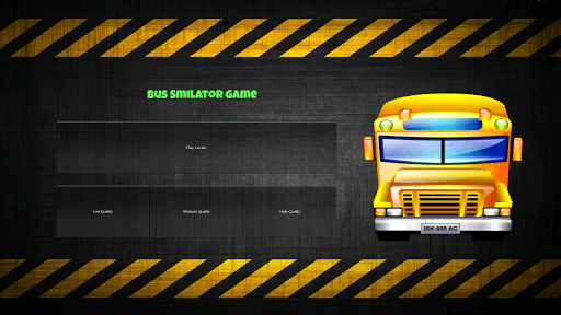 Bus Parking Simulator Game 3D