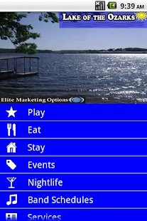 Lake of the Ozarks - screenshot thumbnail
