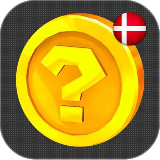 Danish Coins 書籍 App LOGO-硬是要APP