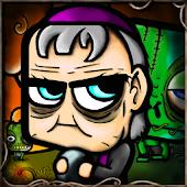Clergy Splode