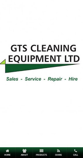 GTS Steam Cleaners