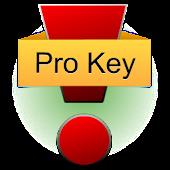 Mini Info Classic Pro Key