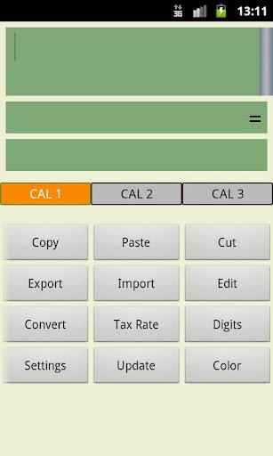 無料生产应用Appの最強電卓Pro|記事Game