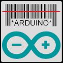 Scan To Arduino - AdFree icon