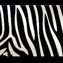 Zebra Theme GO Launcher EX logo