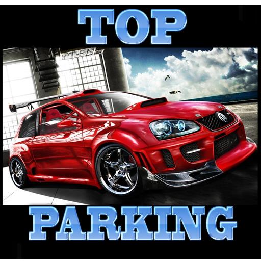Top Parking deluxe