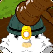 Whack A Mole - Mole Invasion