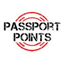 ISI Passport Points icon
