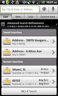 CENTURY 21 Real Estate Mobile - screenshot thumbnail