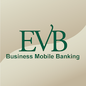 EVB Business Mobile Banking