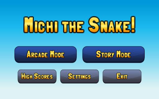 Michi the Snake