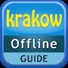Krakow Offline Guide icon