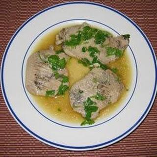 Thai Pork Loin