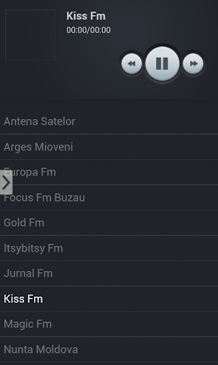 Online Radio Ro