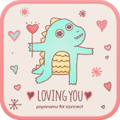 YongYong(Love) go launcher