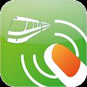 Quick Orari Trenitalia logo