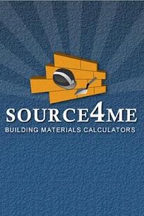 Easy Construction Calculators- screenshot thumbnail