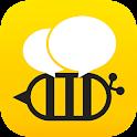 BeeTalk Myanmar icon