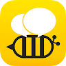 BeeTalk Myanmar app apk icon