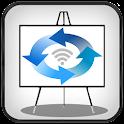 PowerPoint Slide Remote icon