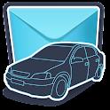 Bezawaryjne Auto - Głosowy SMS icon